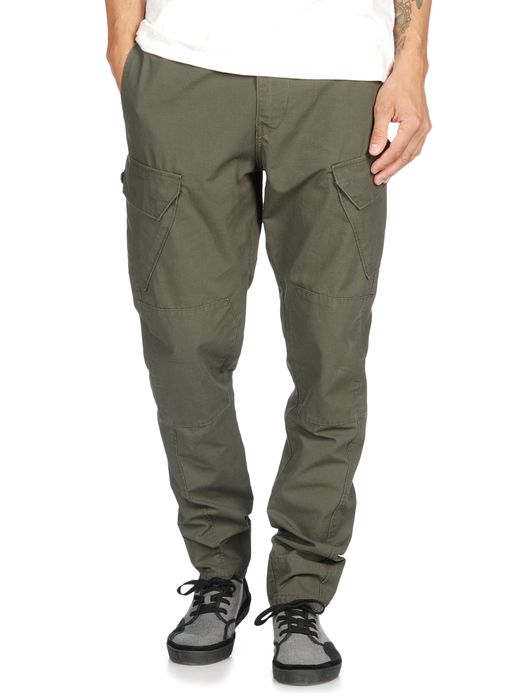 55DSL PLAMOON Pantalon U f
