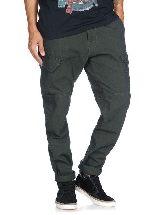 55DSL PLAMOON Pants U f