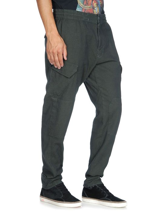 55DSL PLAMOON Pantalon U a