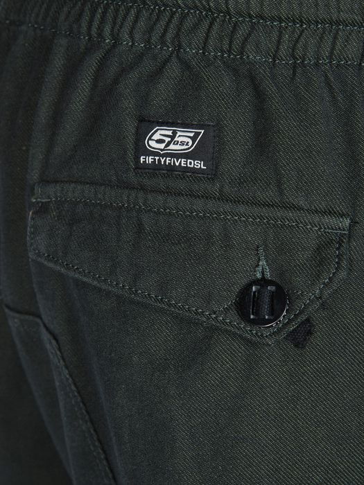 55DSL PLAMOON Pants U d