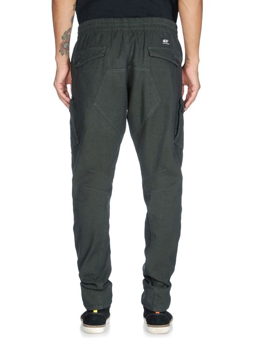55DSL PLAMOON Pantalon U r