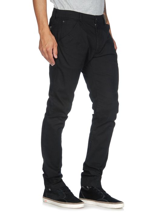 55DSL PANTACHINO-TAB 55D85 Pants U a