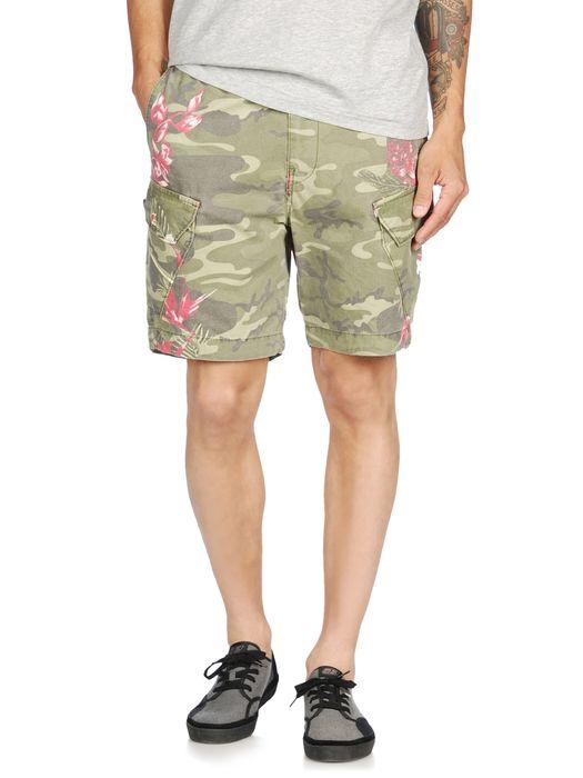 55DSL PLAMOON-SHORT Short Pant U f
