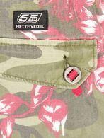 55DSL PLAMOON-SHORT Short Pant U d
