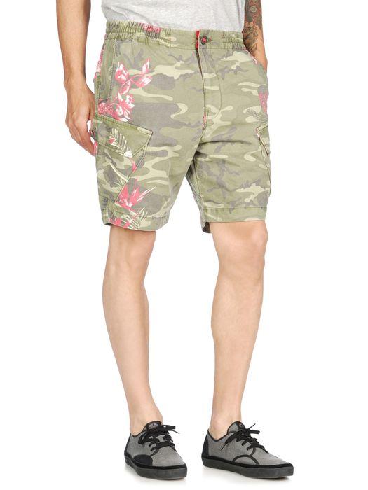 55DSL PLAMOON-SHORT Short Pant U a