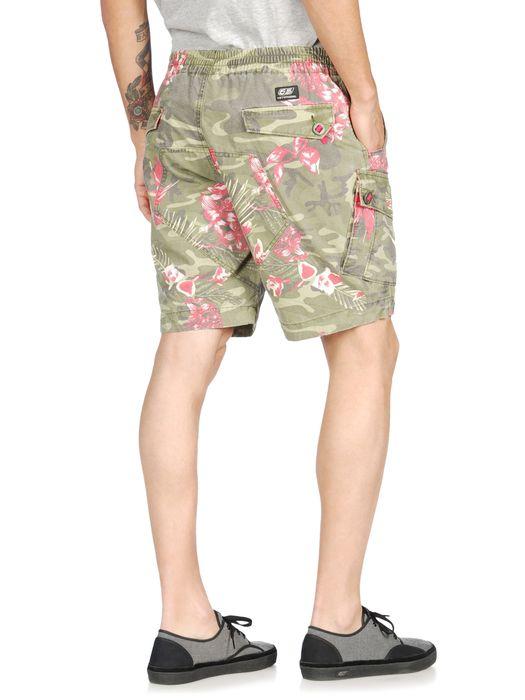 55DSL PLAMOON-SHORT Short Pant U b