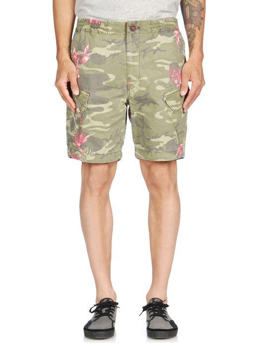 55DSL PLAMOON-SHORT Short Pant U e