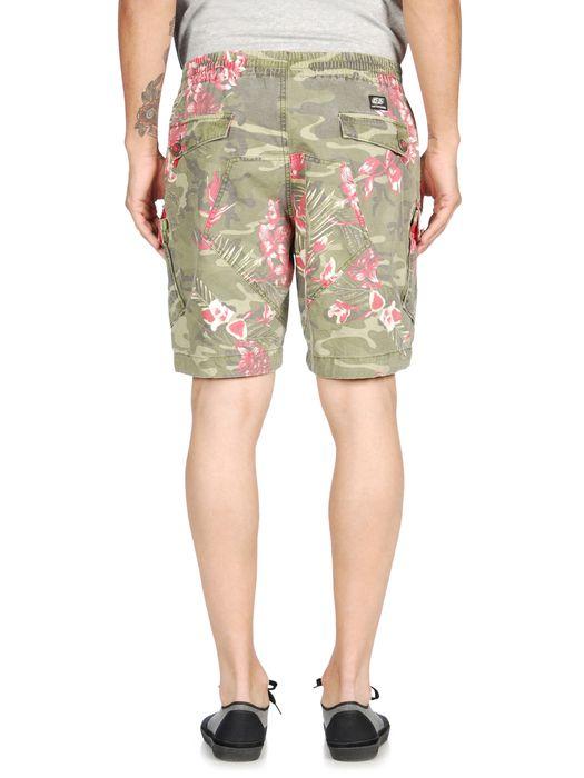 55DSL PLAMOON-SHORT Short Pant U r