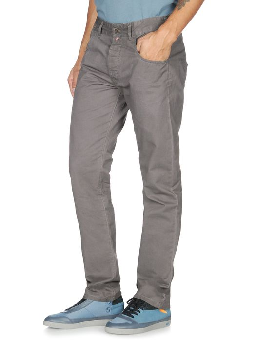 55DSL PARCYBALD-MB Pants U a