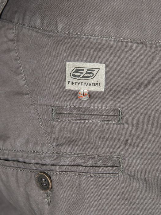 55DSL PARCYBALD-MB Pants U d