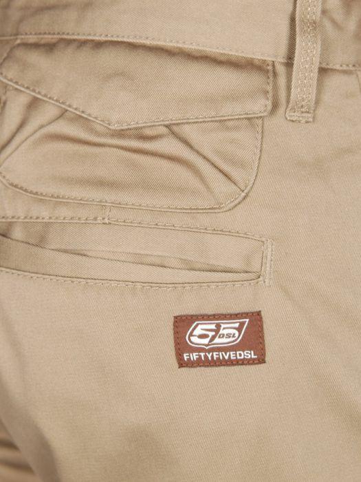 55DSL PARINNES Pantaloni U d