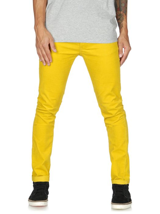 55DSL PYRONS Pantalon U f