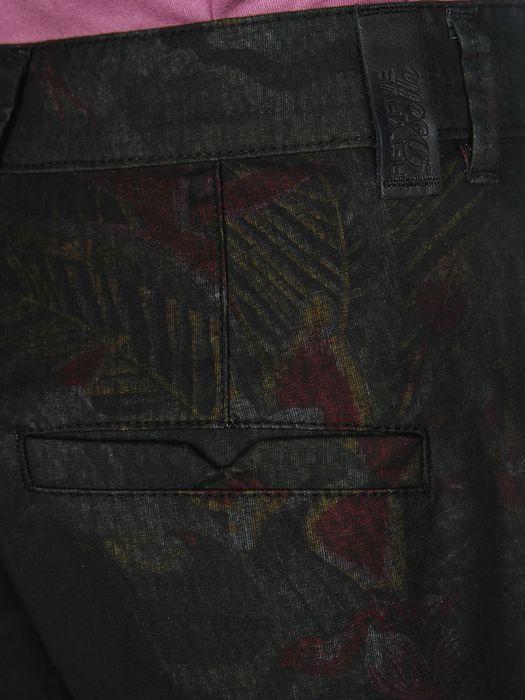 55DSL PLUX Short Pant D d