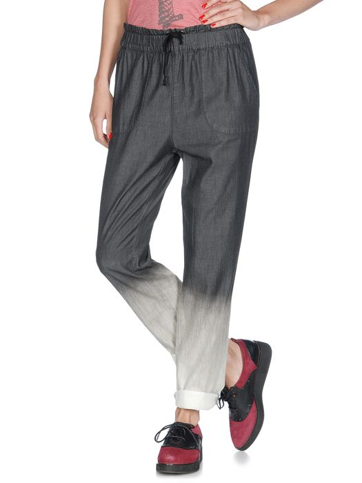 55DSL PIOCHE Pants D e