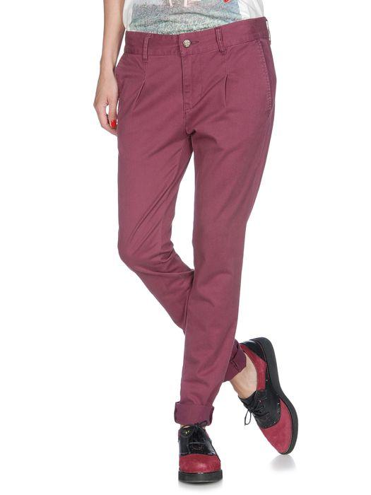 55DSL PACINA Pants D f