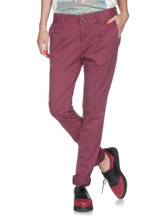 55DSL PACINA Pantalon D e
