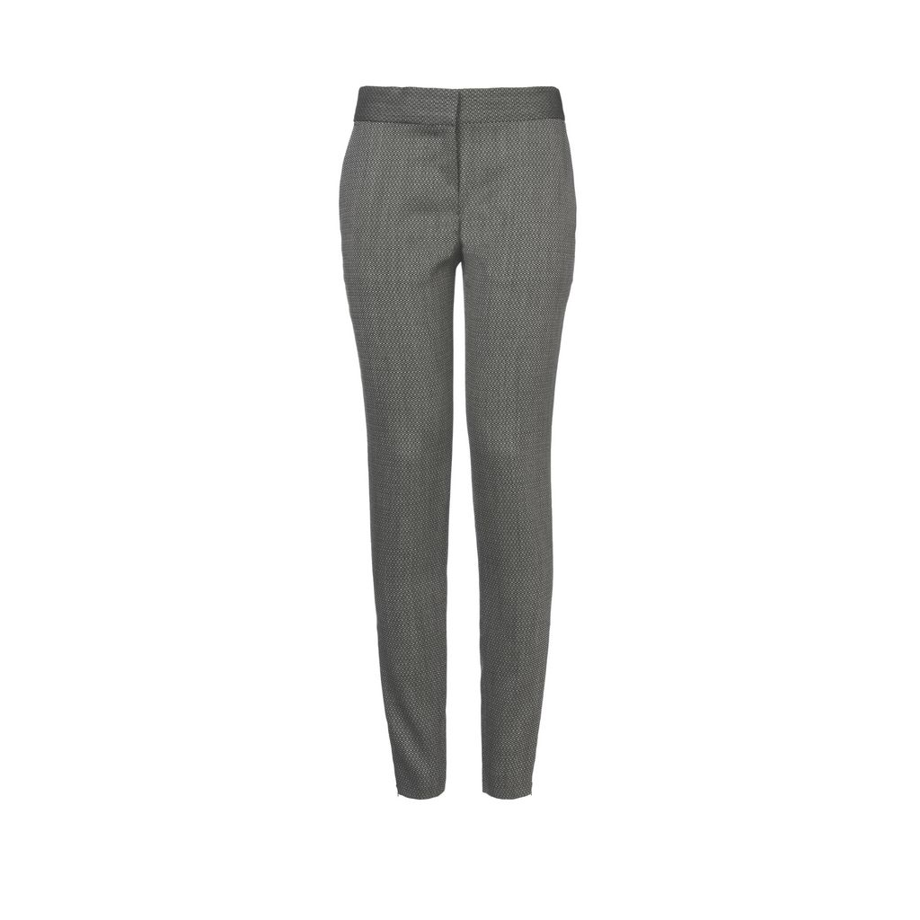 Velez Trousers - STELLA MCCARTNEY