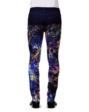 MOSCHINO Casual trouser U d