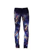 Casual pants Man MOSCHINO
