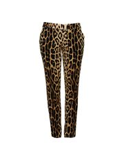 Trousers Woman MOSCHINO CHEAP AND CHIC