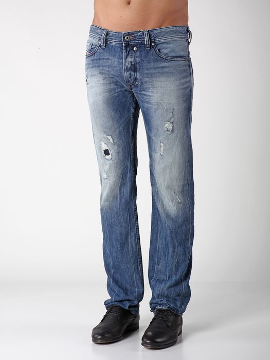 DIESEL SAFADO 0823V REGULAR SLIM-STRAIGHT U e