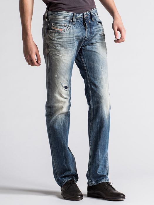 DIESEL SAFADO 0823V REGULAR SLIM-STRAIGHT U f