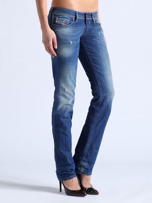 DIESEL LOWKY 0823U Regular-Straight D e