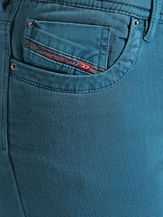 DIESEL P-MALPHAS-H Pantalon D b