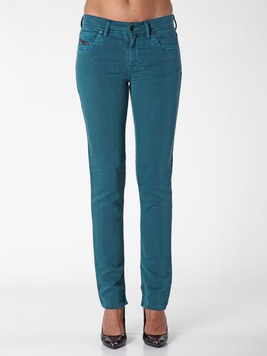 DIESEL P-MALPHAS-H Pants D e