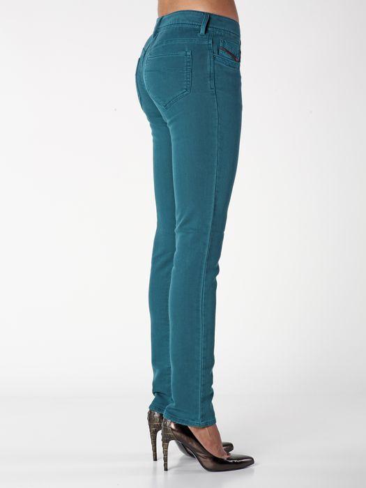 DIESEL P-MALPHAS-H Pantalon D r