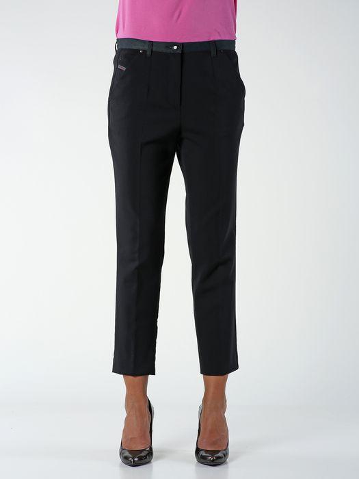DIESEL P-TANI-B Pantaloni D e