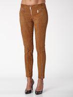 DIESEL L-MOLOK Pants D e