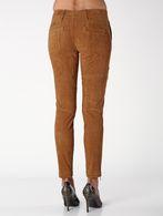 DIESEL L-MOLOK Pants D r