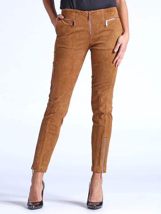 DIESEL L-MOLOK Pants D f