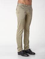 DIESEL CHI-TIGHT-E Pants U d