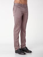 DIESEL CHI-TIGHT-E Pantaloni U r