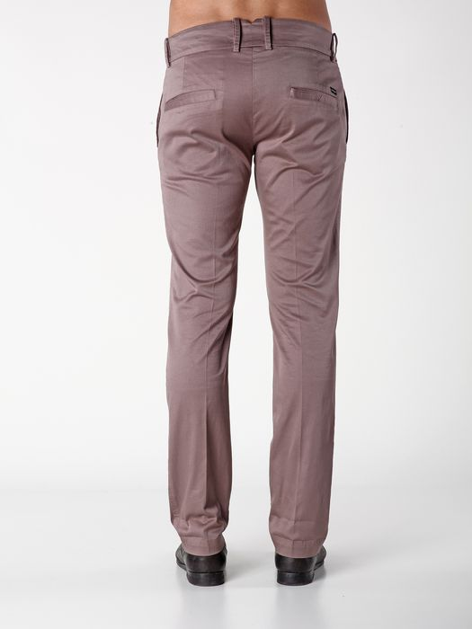 DIESEL CHI-TIGHT-E Pantaloni U d