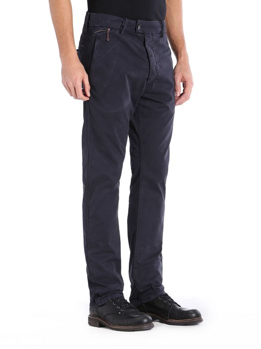 DIESEL CHI-BLADO-E Pants U f