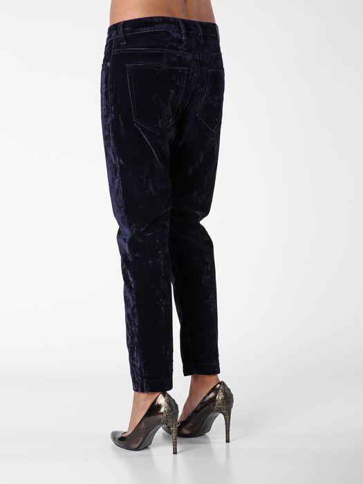 DIESEL DE-EAZEE Pants D b