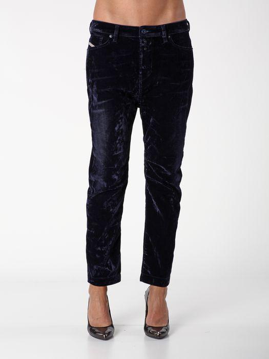 DIESEL DE-EAZEE Pants D e