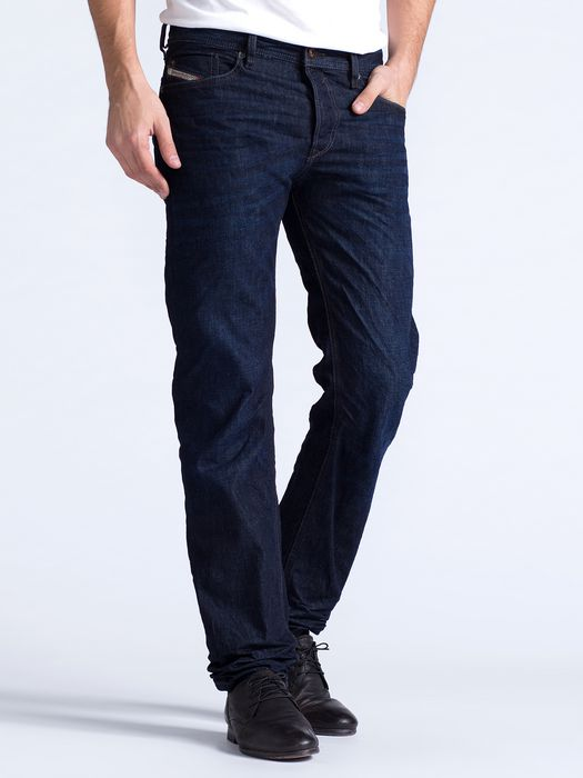 DIESEL WAYKEE 0823K REGULAR SLIM-STRAIGHT U f