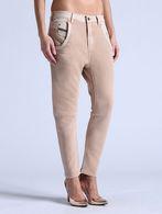 DIESEL FAYZA-L Pants D a