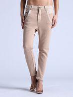 DIESEL FAYZA-L Pants D f