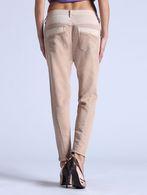 DIESEL FAYZA-L Pants D r