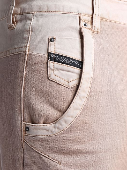 DIESEL FAYZA-L Pantaloni D b