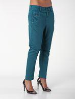DIESEL FAYZA-L Pantalon D d