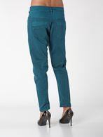 DIESEL FAYZA-L Pantaloni D r