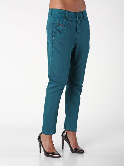 DIESEL FAYZA-L Pantaloni D d