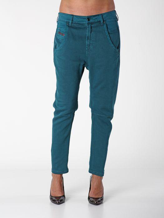 DIESEL FAYZA-L Pantalon D e