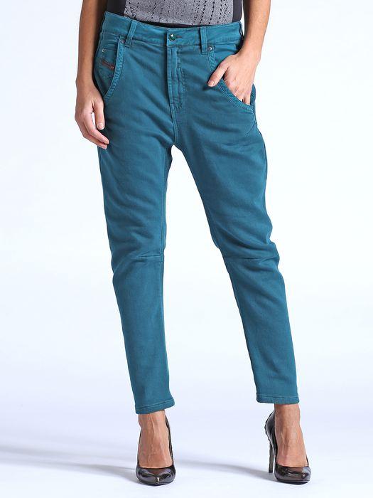 DIESEL FAYZA-L Pantalon D f